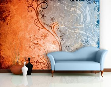 "Product picture Photo wall mural no.156 ""EDGE OF GLORY""..."