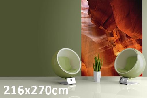 Produktfoto Fototapete Wüste selbstklebend -...