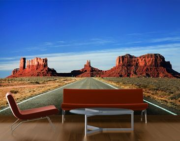 Produktfoto Photo Wall Mural Colorado Plateau