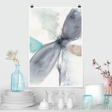 Immagine del prodotto Poster - Ballando libellule I - Verticale 3:2