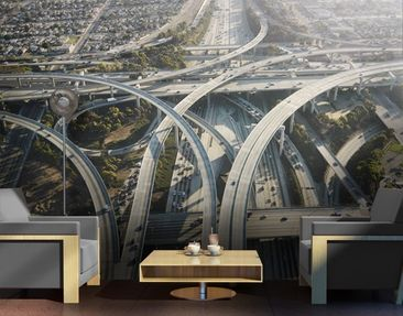 Product picture Photo Wall Mural Rush Hour