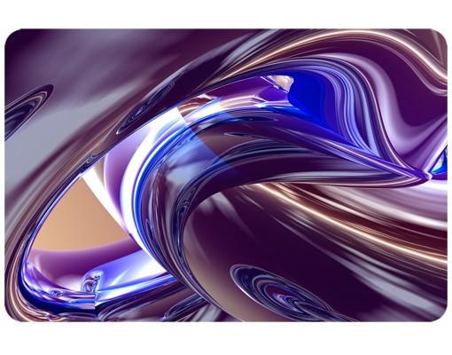 Produktfoto Selbstklebendes Wandbild Forcing Darkness
