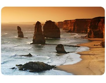 Product picture Wall Mural The Twelve Apostles Of...