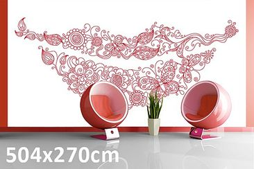 Product picture Photo Wall Mural Kiss Of Spring