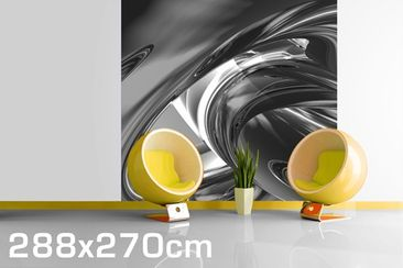 Product picture Photo Wall Mural Forcing Darkness II