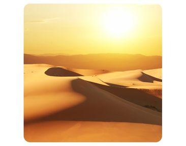 Product picture Wall Mural The Desert Of Saudi Arabia