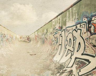 Product picture Photo Wall Mural Graffiti-Skatepark