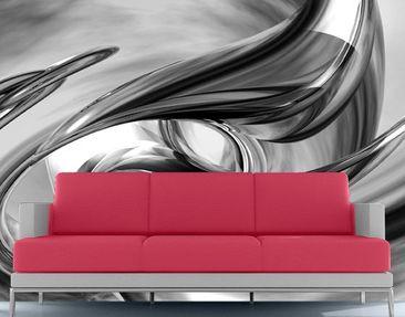 Produktfoto 3D Tapete selbstklebend - Illusionary II