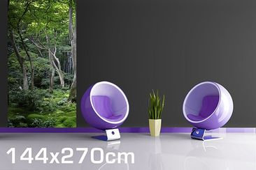 Product picture Photo Wall Mural Japanese Forest