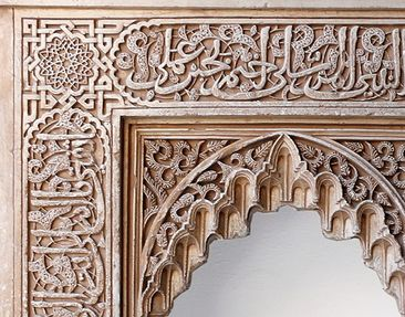 Product picture Wall Mural Alhambra