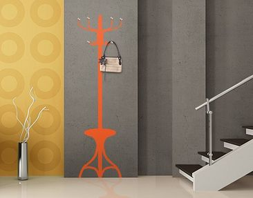 Product picture Wall Decal Hook no.AC43 Coatrack