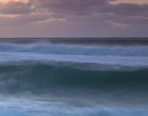 Produktfoto Selbstklebendes Wandbild Am Meer in Cornwall