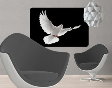Produktfoto Wall Mural Dove Of Peace