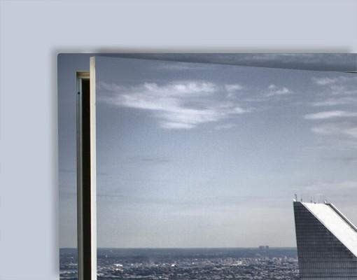 Produktfoto TürTapete Mitten in New York