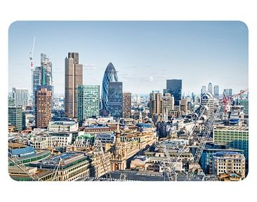 Product picture Wall Mural City Of London