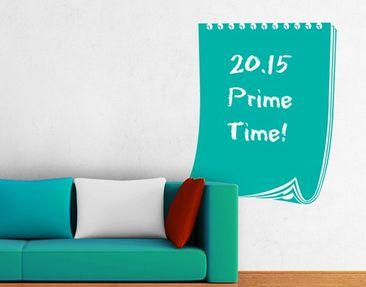 Immagine del prodotto Adesivo murale lavagna no.IS123 Page