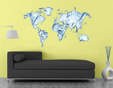 Produktfoto Wall Decal no.430 Sea World