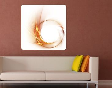 Produktfoto Wall Mural Ring Of Fire