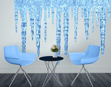 Product picture Wall Decal no.433 Icicle