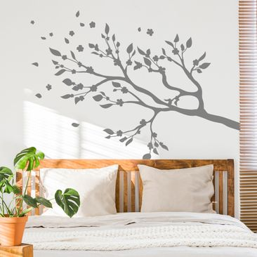Product picture Wall Decal no.RS63 Blossom Branch II