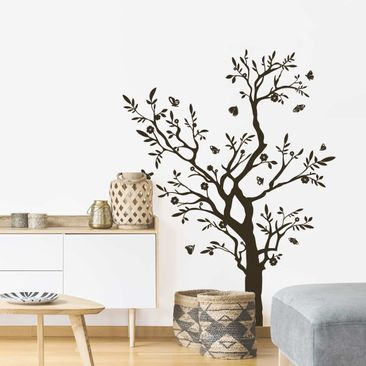 Produktfoto Wall Decal no.RS75 Branch With...