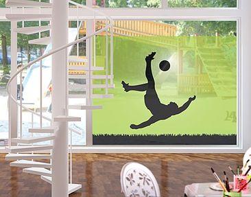 Produktfoto Fensterfolie - Sichtschutz Fenster...