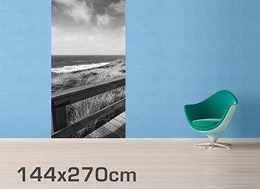 Product picture Photo Wall Mural North Sea Promenade II