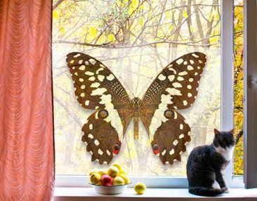 Immagine del prodotto Decorazione per finestre Nymphalidae In...
