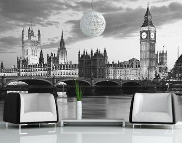 Immagine del prodotto Carta da parati adesiva - London At Night II