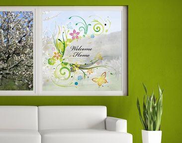 Immagine del prodotto Pellicola per vetri Your Own Words Spring