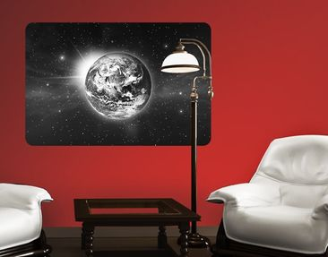 Product picture Wall Mural Space II