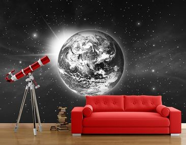 Product picture Photo Wall Mural Space II