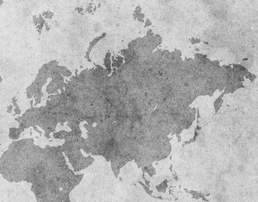 Product picture Photo Wall Mural Vintage Worldmap II