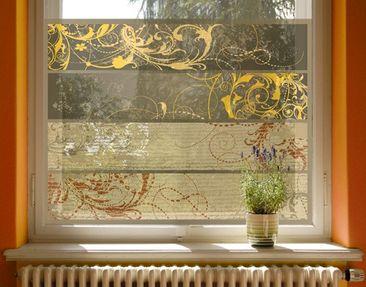 Immagine del prodotto Decorazione per finestre Grunge Banner Assortment