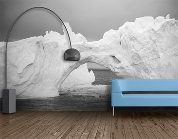 Produktfoto Photo Wall Mural Antarctic Iceberg II