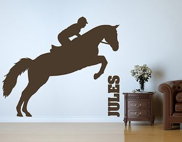 Product picture Wall Decal no.RS113 Your Own Words Show...