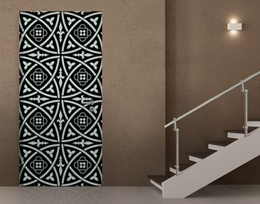 Product picture Door Photo Wall Mural Celtic