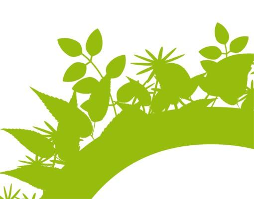 Produktfoto Selbstklebendes Wandbild Eco