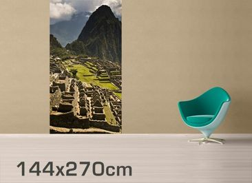 Product picture Photo Wall Mural Machu Picchu