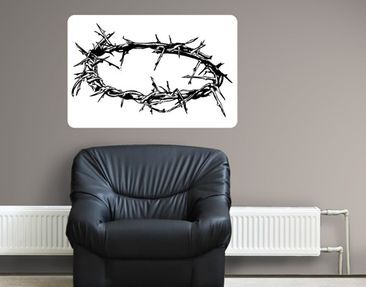 Produktfoto Wall Mural Crown Of Thorns