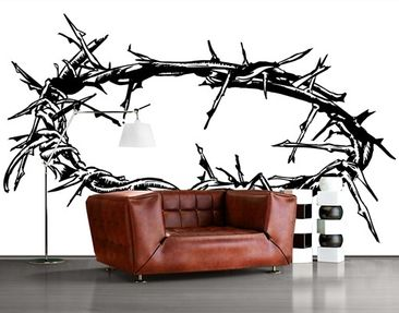 Produktfoto Photo Wall Mural Crown Of Thorns