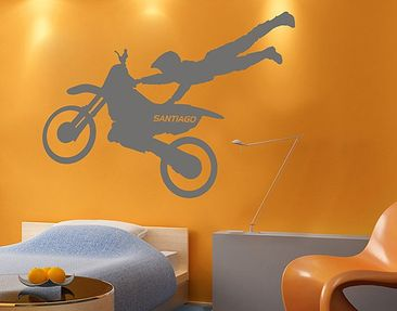 Product picture Wall Decal no.RS131 Your Own Words...