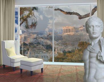 Immagine del prodotto XXL Pellicola per vetri - Akropolis