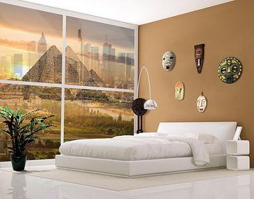 Immagine del prodotto XXL Pellicola per vetri - Dream Of Egypt