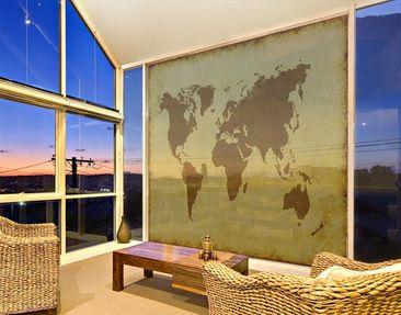 Immagine del prodotto XXL Pellicola per vetri - Atlas