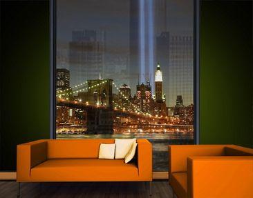 Immagine del prodotto XXL Pellicola per vetri -  Remembrance Of 9/11