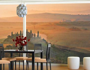Immagine del prodotto XXL Pellicola per vetri - Dreams of Tuscany