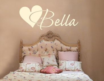 Product picture Wall Decal no.UL840 Your Own Words...