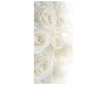 "Product picture Photo wall mural door no.20 ""WEDDING..."