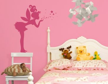 Product picture Wall Decal no.EK138 Fay